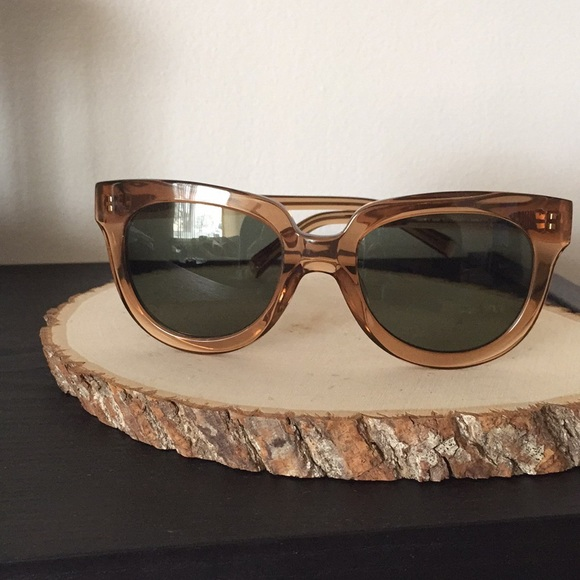 "17cb40a856 Warby Parker ""Banks"" prescription sunglasses. M 5a9ad4d6a44dbe781b9b9cbf"